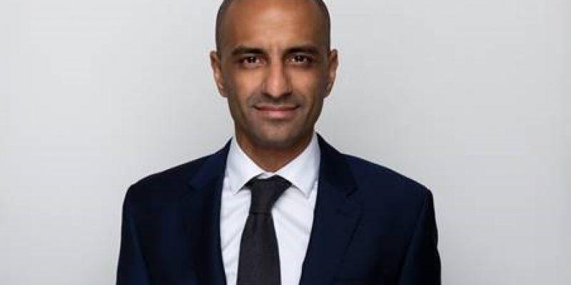 Dr Saagar Mahida